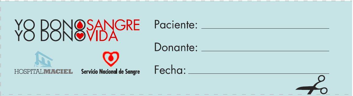 Talon donantes